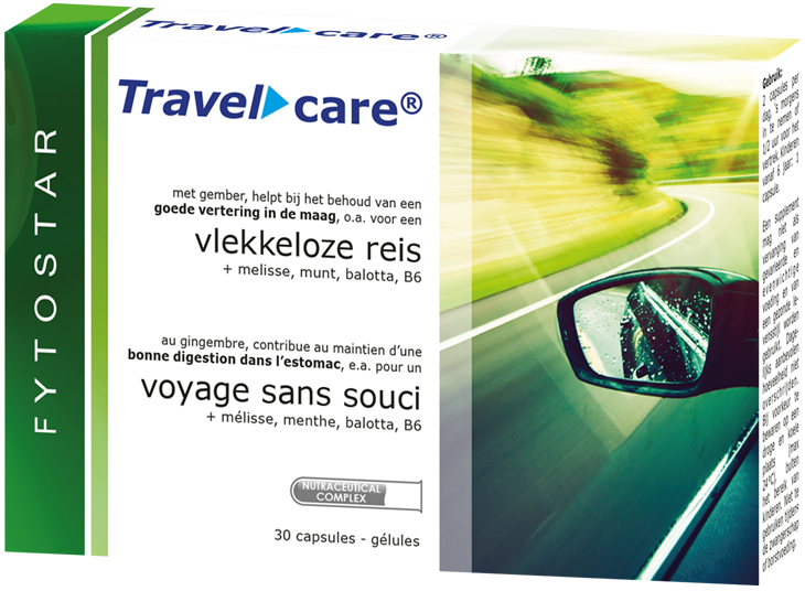 Travel Care<sup>®</sup>
